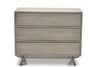 Mid-century Style Chest of Drawers in Weathered Grey - touchGOODS