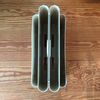 Mod Magazine Rack by Giotto Stoppino for Kartell