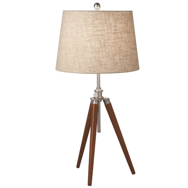 Tripod Table Lamp | touchGOODS