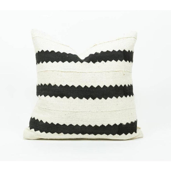 Chilalo Mud Cloth Pillow