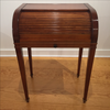 Cherry Roll Top Accent Table | touchGOODS