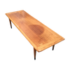 Mid-Century Modern Lane Acclaim Coffee Table - touchGOODS