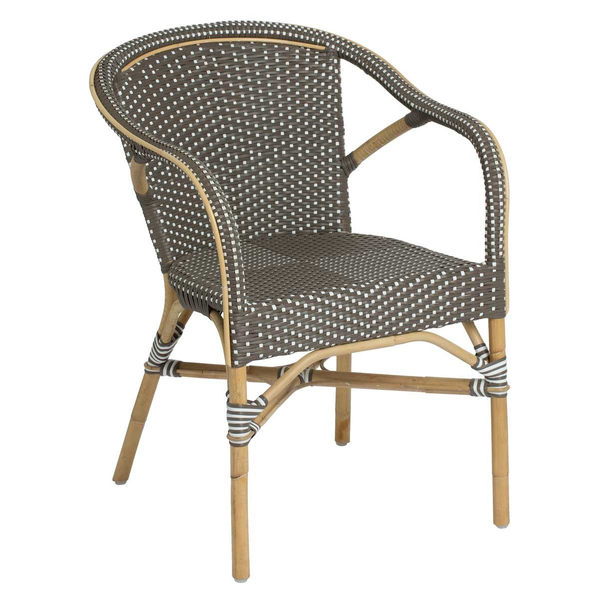 Madeleine Bistro Arm Chair | touchGOODS