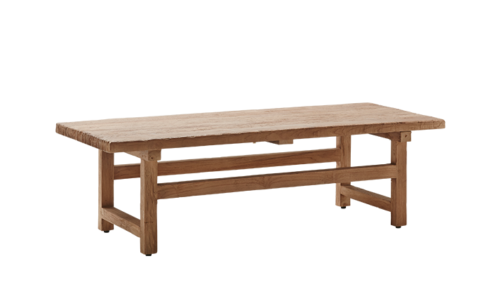 Sika Design Julian Teak Coffee Table