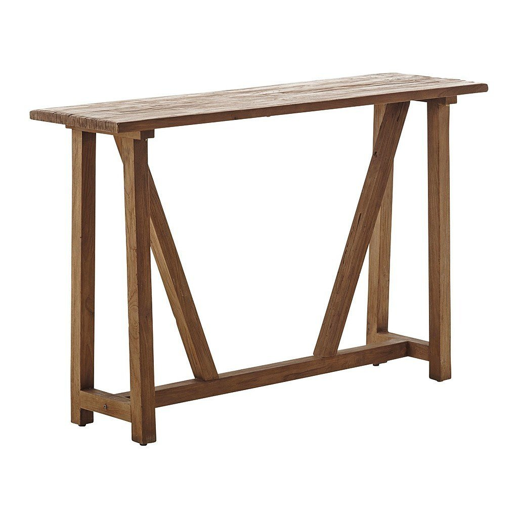 Lucas Teak Console Table | touchGOODS