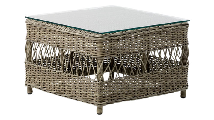 Anna Footstool/Side Table | touchGOODS