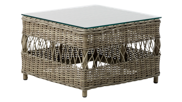 Anna Footstool/Side Table - touchGOODS