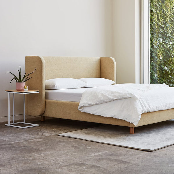 Gus* Modern Asheville Bed | touchGOODS