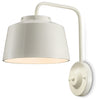 Ferroluce 50s Ceramic Wall Light C2002 | touchGOODS