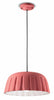 Ferroluce MADAME GRES Ceramic Pendant Light c2570 | touchGOODS