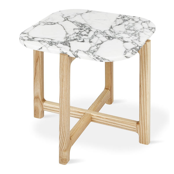 Gus Modern Quarry End Table | touchGOODS