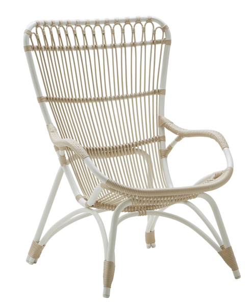 Sika Design Monet Chair Exterior