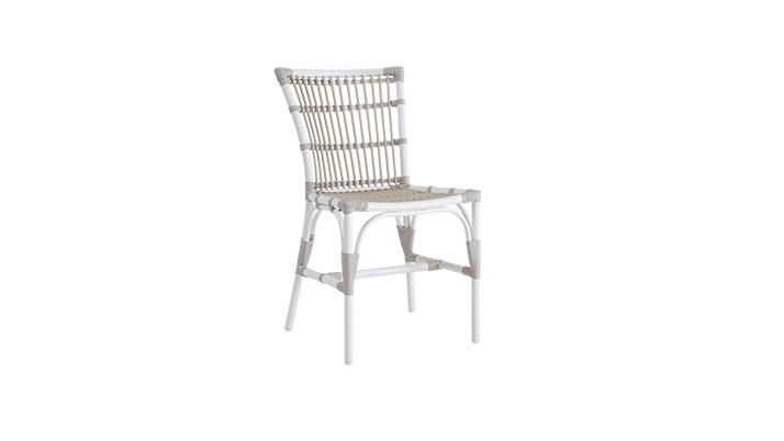 Elisabeth Chair Exterior - touchGOODS
