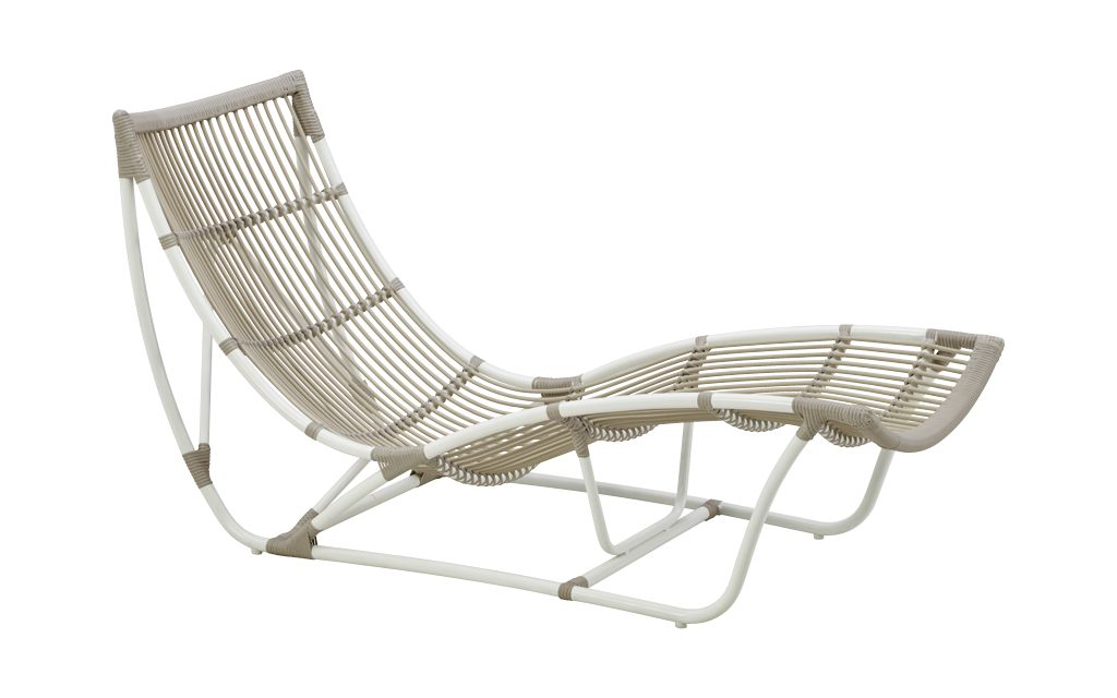 Sika Design Michelangelo Daybed Exterior