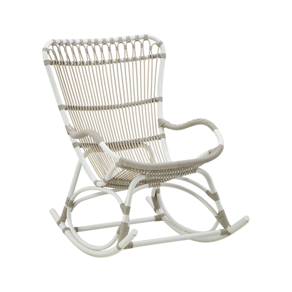 Monet Rocking Chair Exterior | touchGOODS