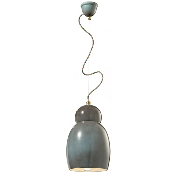 Ferroluce Vague-Vintage Pendant Light c1416 | touchGOODS