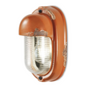Ferroluce Vintage Ceramic Nautical Ship Light C292 | touchGOODS