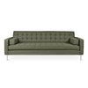 Gus* Modern Spencer Sofa (Stainless Base) | touchGOODS