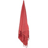 Stonewash Turkish Bath Towel - Coral | touchGOODS