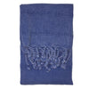 Stonewash Turkish Hand Towel - Denim | touchGOODS