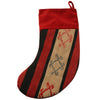 Vintage Kilim Christmas Stocking | touchGOODS