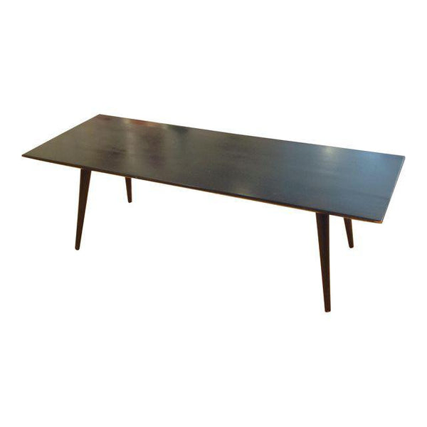 Paul McCobb Mid-Century Wood Coffee Table | touchGOODS