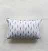 VEDA: handloomed ikat pillow