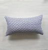BINDU: handblock print pillow - touchGOODS
