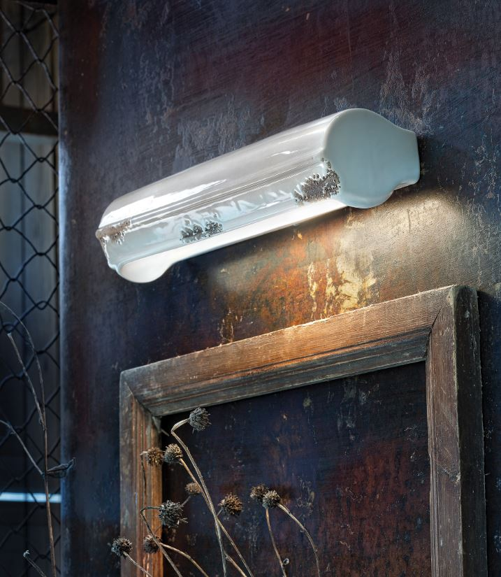 Ferroluce Vintage Wall Light C147 - touchGOODS