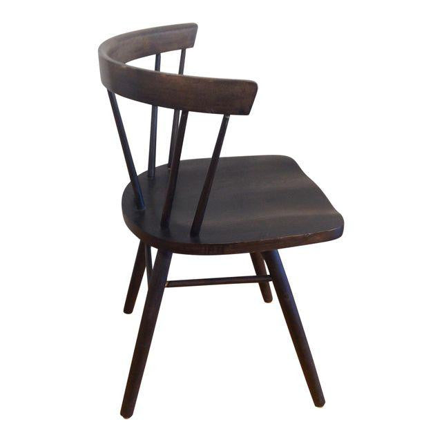 Vintage Danish Modern Windsor Chair | touchGOODS