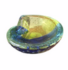 1960s Venini Murano Art Glass Ash Tray - touchGOODS