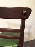 Midcentury Child's High Chair - touchGOODS