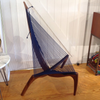 Custom Jorgen Hovelskov Style Handcrafted 'Harp' Chair - made to order | touchGOODS