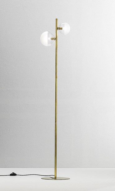 MOLECULE Floor Lamp 275.11