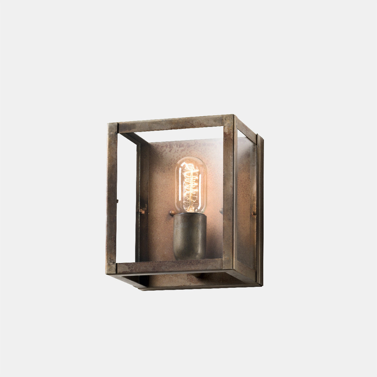 LONDON Wall Light 205.08.FF