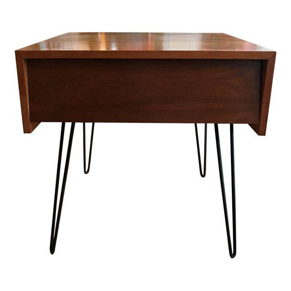 Mengel Furniture Mid-Century Side Table or Nightstand