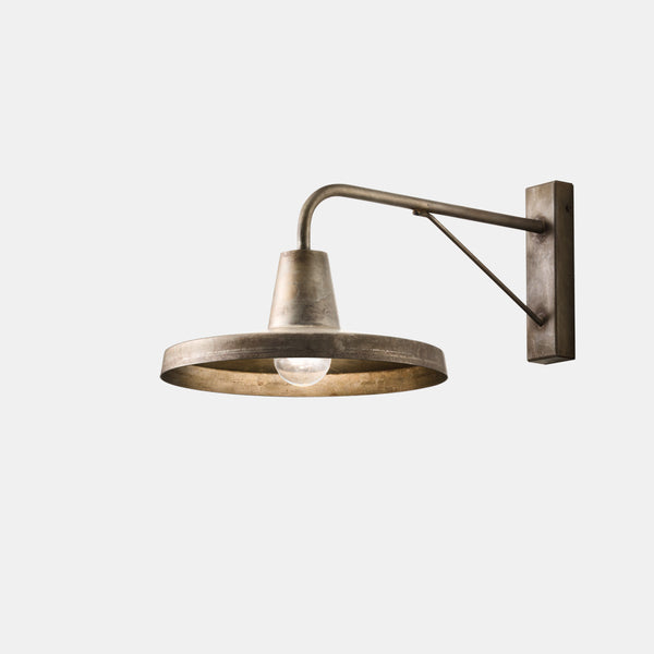 Il Fanale OFFICINA Wall Light 268.03.FF | touchGOODS