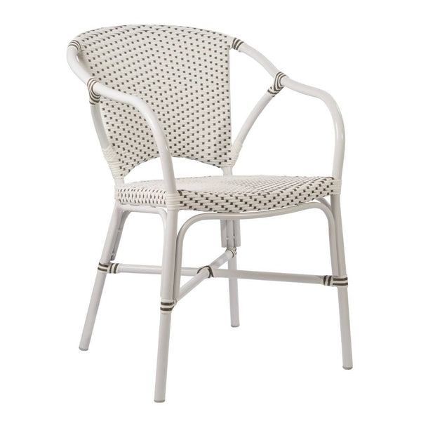 Valerie Outdoor Bistro Chair | touchGOODS