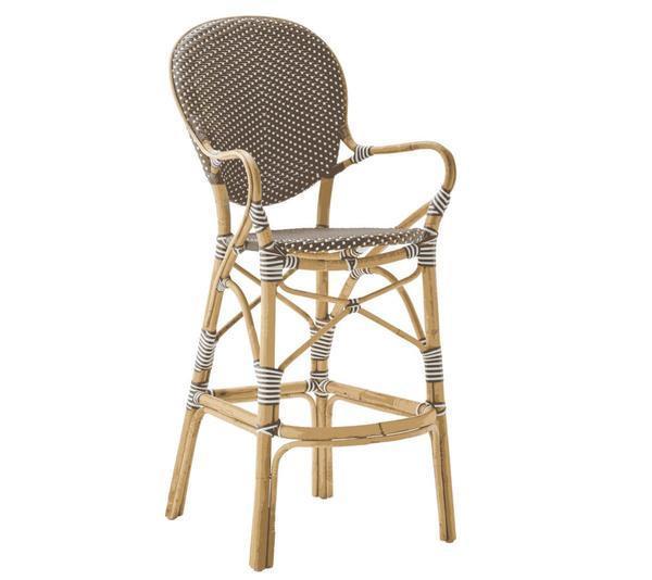 Isabell Bar Stool | touchGOODS