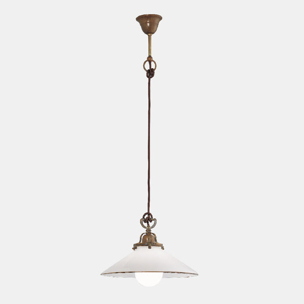 Il Fanale COUNTRY Pendant 081.10.OV | touchGOODS