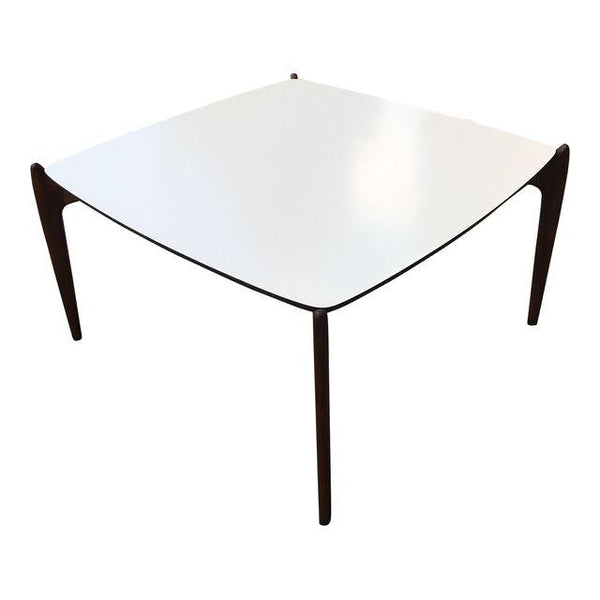 Vintage Mid-Century Modern Square Coffee Table | touchGOODS
