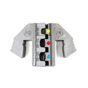 Crimping Tool Die - A3 Die for Miniature Insulated Terminals