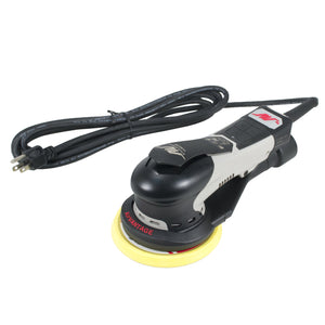 AirVANTAGE Advanced Electric Random Orbital Sander - Central Vacuum