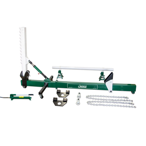 Jackco 10 Ton Body Straightener (Swivel Type)