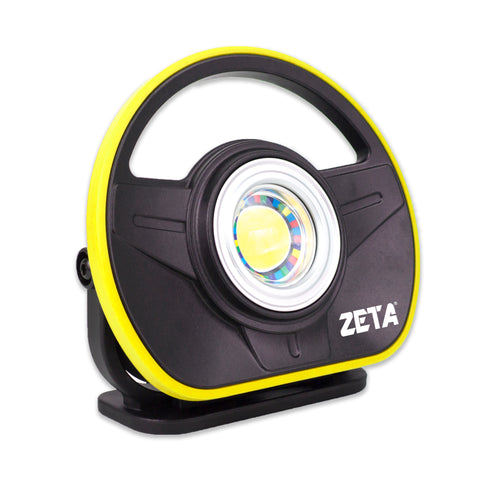 ZETA 900 Lumen Rechargeable Color Matching Light CRI 95