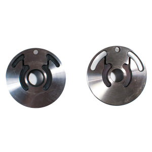 Replacement Front and Rear Endplates for IR 231 Impact Wrench