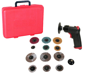 "2"" / 3"" Surface Conditioning Sander Kit"