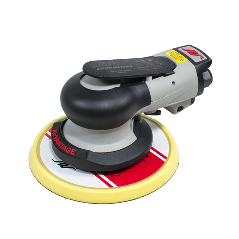 "AirVANTAGE Advanced 6"" Random Orbital Palm Sander with Pad"