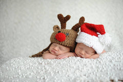 Holiday Hats - Kids & Baby