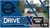 Video on how to install DriveTex driveway fabric